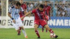 El Nacional afirma que la Conmebol los obligó a jugar