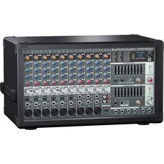 Behringer PMP2000 DJ-Mixer  10 - 200000 Hz     #Behringer #PMP2000 #Mischpulte  Hier klicken, um weiterzulesen.