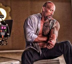 #DwayneJohnson #TheRock