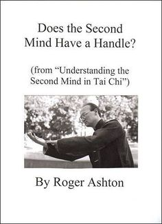 Another installment from a series of ebooks by Roger Ashton on the subject of Tai Chi Chuan. Roger practices Wu Tai Chi Chuan.  See more here! -► http://amzn.to/1vV2FZE◄-