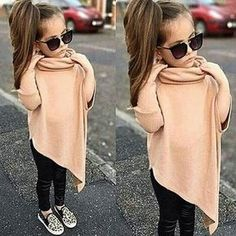 New Ideas For Fashion Kids Vogue Outfits Niños, Baby Outfits, Toddler Outfits, Toddler Girl Style, Toddler Fashion, Kids Fashion, Toddler Girls, Stylish Toddler Girl, Baby Style