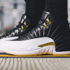 Air Jordan 12 Retro Wing It. Air Jordan 12 RetroBasketball SneakersSneaker  StoresNike ... 11f425243