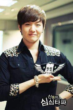 "Btob Changsub | The second oldest member ""Lee Changsub"""