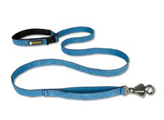 Ruff Wear has awesome outdoor products for dogs. I have this leash & it's the best!