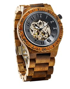 Shop for a beautiful all-natural wood watch by JORD. We take orders online and ship around the world...free of charge!
