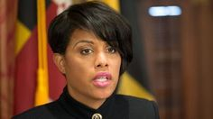 Welcome to NewsDirect411: Breaking News: Mayor Of Riot-Hit Baltimore To Quit...