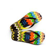 Havianna's x Missoni...you can never have too many flip flops!