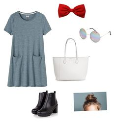"""""""Untitled #1"""" by emilyelise333 ❤ liked on Polyvore featuring Toast and Full Tilt"""