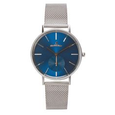 Orobianco オロビアンコ Semplicitus センプリチタス TiCTAC別注 【国内正規品】 腕時計 OR-0061-TiC3