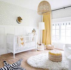 Leo's nursery- Jillian Harris