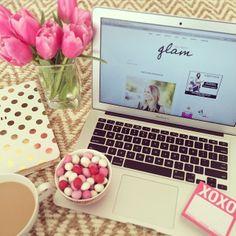 Gal Meets Glam Instagram