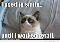 If You've Ever Worked Retail You'll Understand... lol