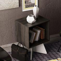 Estante Robô Kaffee.