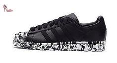 Adidas Originals Superstar womens (USA 7.5) (UK 6) (EU 39) (24.5 cm) - Chaussures adidas (*Partner-Link)