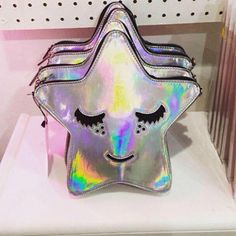 Aww these star bags by @skinnydiplondon are the... -     Mel Stringer