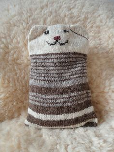 Ravelry: Hot Water Bottle Enthusiasts
