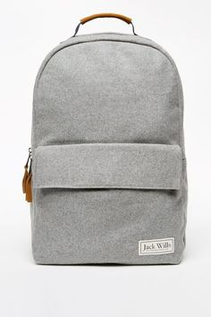 b4cb350527f1 The Rufforth Rucksack | Jack Wills Tumblr Backpack, Men's Backpack, Leather  Backpack, Jack