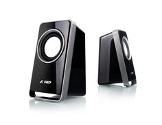#Fenda India - V520  - 2.0 USB music #speaker with #compact design - 4W #output power