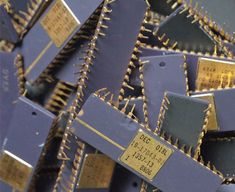 Electronic Scrap, Scrap Recycling, Florida Location, Analog Devices, Computer Chip, Scrap Material, Text Pictures, Metal Detector, Sell Gold