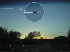 Ascension Earth ~ Fresh content posted throughout the day!  : New Report Compiles 25 Years of UFO Sightings in C...