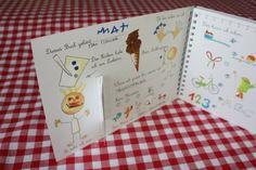 Kindergarten Freundebuch - cherry-picking-shops Webseite!