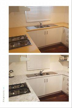 20 of the coolest Kmart hacks EVER! – Kmart hacks for the home Condo Kitchen, Diy Kitchen, Kitchen Storage, Kitchen Decor, Kitchen Ideas, 1950s Kitchen, Apartment Kitchen, Vintage Kitchen, 10x10 Kitchen