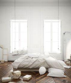 T.D.C | La Maison d'inspiration IKEA by Alexandre Jarek