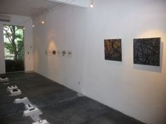 Tadioto - an alternative space for arts in Hanoi. On my to do list for our next trip into Hanoi.