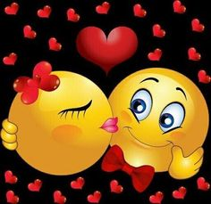 Animated Kiss Smiley <b>animated kiss emoticons</b> displaying gallery images for <b></b> Animated Emoticons, Funny Emoticons, Funny Emoji, Emoticons Text, Smiley Emoji, Images Emoji, Emoji Pictures, Love Smiley, Emoji Love