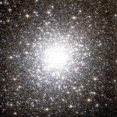 Шаровое скопление NGC 6121