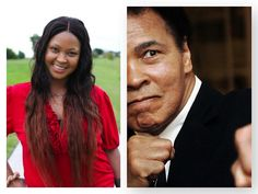ClemPost Blog: Muhammad Ali's secret daughter begs to see boxing ...