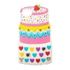 Katy Perry Cake Phone Case - iPhone 5/5S, Katy Perry PRISM Collection,