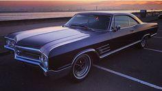 1965 Buick Wildcat 2drs ht 401cui