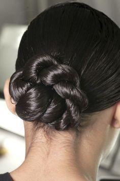 10 Bun Hairstyles to CopyImmediately | Beauty High