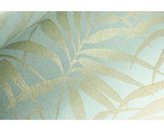 GRAHAM & BROWN Vliesbehang 100531 Pure Tropisch blauw kopen bij HORNBACH