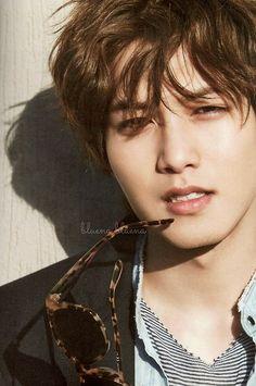 Lee Jonghyun - CN Blue - A Gentleman's Dignity