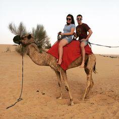 Overnight Desert Safari