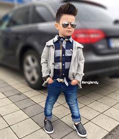 Little Boy Outfits, Little Boy Fashion, Toddler Boy Outfits, Cute Outfits For Kids, Baby Boy Fashion, Little Girl Dresses, Kids Fashion, Stylish Little Boys, Stylish Kids