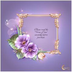 Lilacism - Payhip Photoshop 7, Lily Bloom, Stationary Design, Lilac Color, Petunias, Vignettes, Flower Art, Invitations, Jaguar