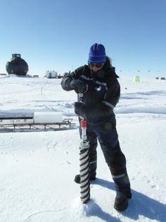 DNA drilled up from the bottom of Greenland's ice sheet | ScienceNordic