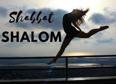 Shabbat Shalom, Spy