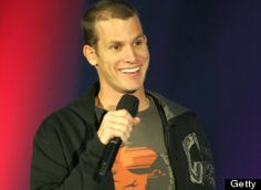 """Daniel Tosh makes rape joke about female audience member. """"Wouldn't it be funny if that girl got raped by like, 5 guys right now? Like right now? What if a bunch of guys just raped her…"""""""