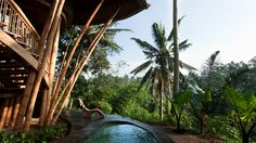 Green Village – ARQA - Bali