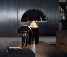 Atollo | 233 239 by Oluce | General lighting