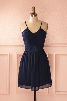 Charming Prom Dress,Chiffon Prom Dress,Short Prom Dress