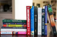 2013 Recommended Book List