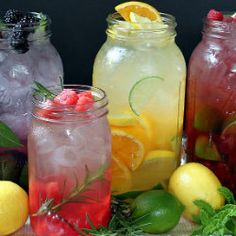 Fruits in water like this are not acidic  --    Delicious Alkaline Water Method #1: Fruits & Veggies