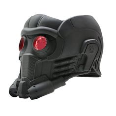 Newest Guardians Star Cosplay Lord Mask Light Up Lifesize V6.1 DIY PVC Helmet Adults