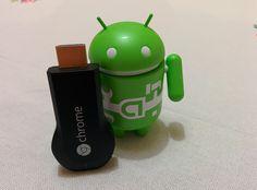 Google rilascia il Chromecast SDK
