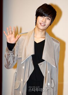 Park Jung Min wins court case to terminate his contract with CNR Media